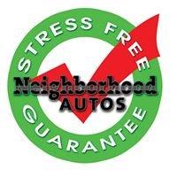 Neighborhood Autos Bridgeport