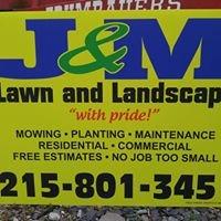 J&M Lawn and Landscape
