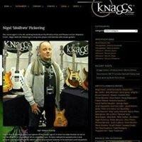 Idolfrets Pro Guitar Tuition by Nigel Pickering