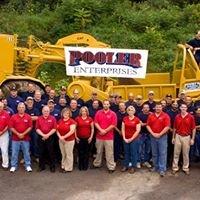 Pooler Enterprises, Inc.