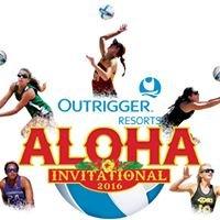 Aloha Invitational