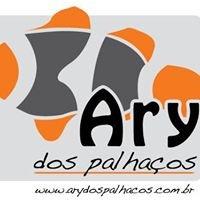 Ary Dos Palhaços - Aquarismo Marinho