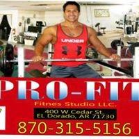 Pro-Fit FItness Studio LLC