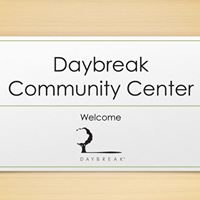 Daybreak Community Center