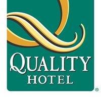 Quality Hotel of Houma