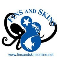 Fins and Skins