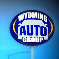Wyoming Auto Group