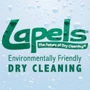 Lapels Dry Cleaning Oklahoma City