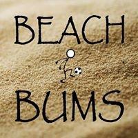 Beach Bums Sand Soccer