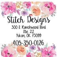 Stitch Designs, Inc.