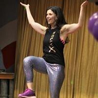 Brantford AIM Dance Zumba Fitness