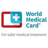 World Medical Card - Sverige