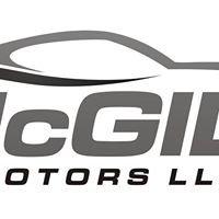 McGill Motors LLC
