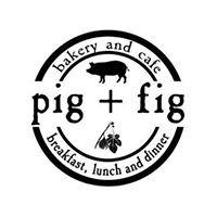 Pig + Fig Cafe