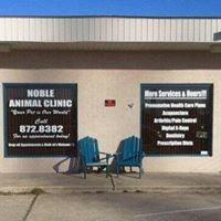 Noble Animal Clinic