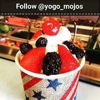 Yogo Mojo's