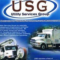Utility Services Group