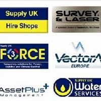 Supply Uk Hire Shops