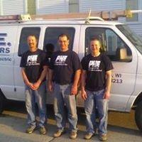PHE Contractors, Inc