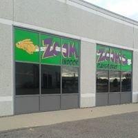 Zoom Zoom's Indoor Playground