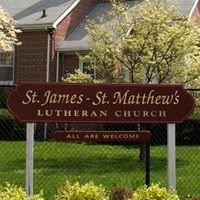St. James St. Matthew Lutheran Church