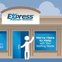 Express Burlington