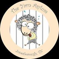 The Yarn Asylum