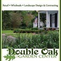 Double Oak Garden Center
