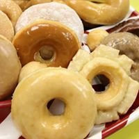 U.S. Donuts Northside Jackson TN