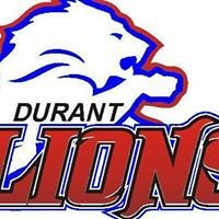 Durant Athletic Booster Club