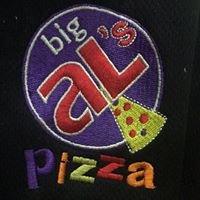 Big Al's Pizza Casey Central