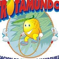 Jump Rope Puerto Rico - Trotamundos Demo Team