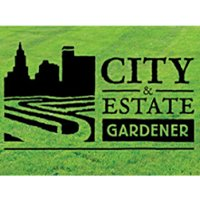 City & Estate Gardener