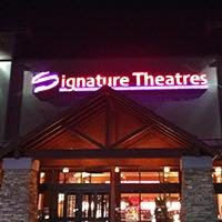 Signature Theatre Kalispell MT