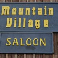 Mountain Village Saloon