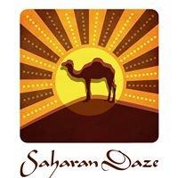 Saharan Daze