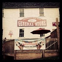 Ohiopyle's Old Mill General Store
