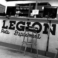 Legion Wholesale Supply