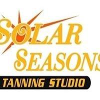 Solar Seasons Tanning Studio