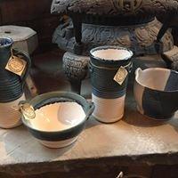 Johnson Family Pottery