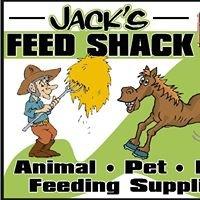 Jacks Feed Shack