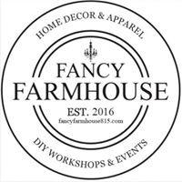 Fancy Farmhouse