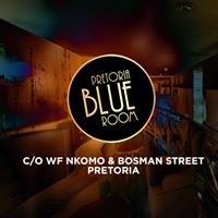 The Blue Room Pretoria CBD