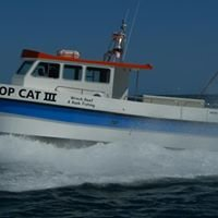 Top Cat Charters
