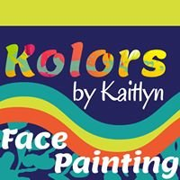 Kolors by Kaitlyn Facepainting