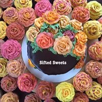 Sifted Sweets