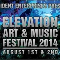 Elevation Art and Music Festival 2014
