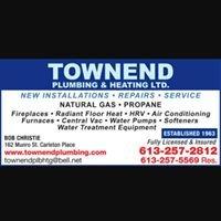 Townend Plumbing & Heating Ltd.
