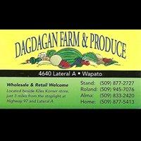 Dagdagan Farm and Produce