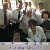 Western Pennsylvania Music and Arts Academy